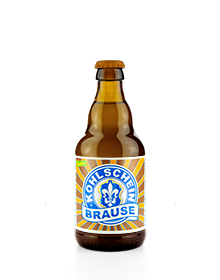 Brause Cola-Orangen Mix