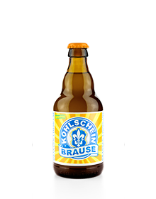 Brause Orange